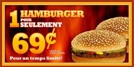 Burger King / Radiopirate.com