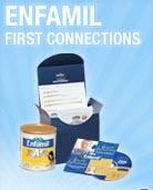 Enfamil - starter kit