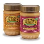 beurre d'arachides