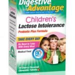 8 Comprimés de Digestive Advantage gratuit!