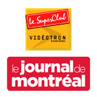 Journal de Montreal gratuit avec location de nouveauté