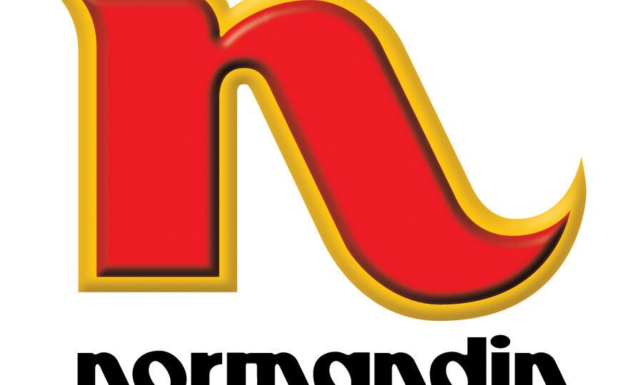 logo normandin montmagny
