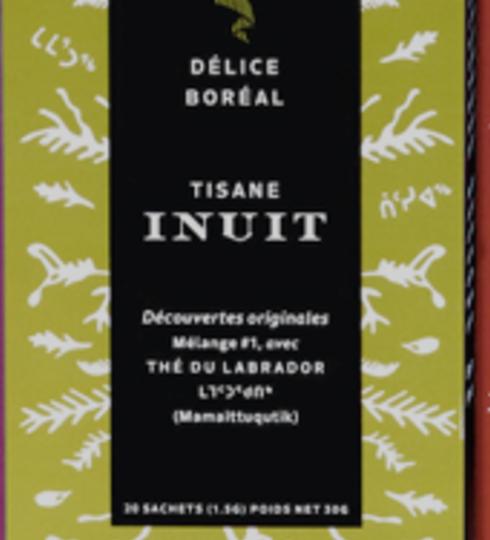 tisane-inuit