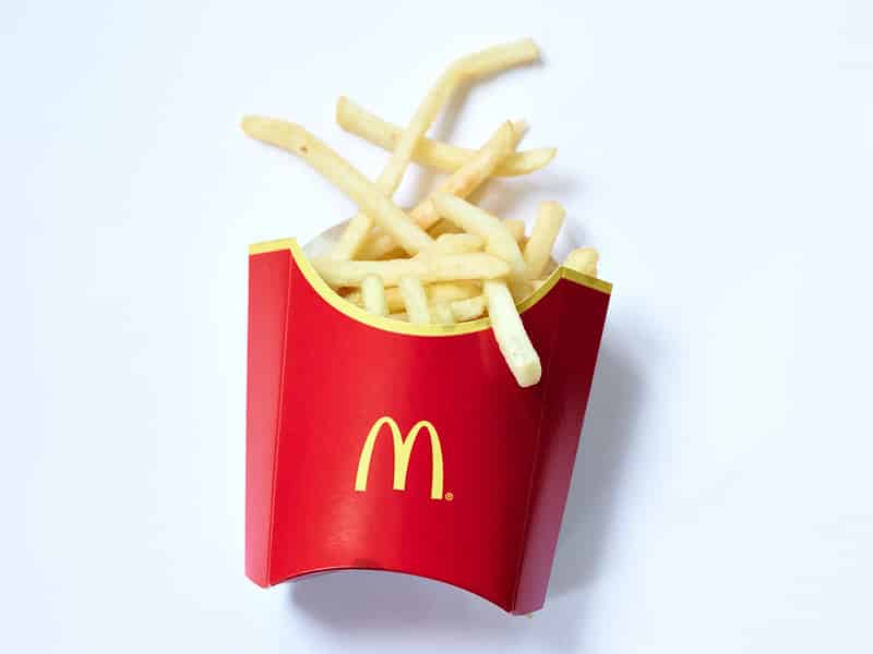 McDonald's : Tout ce que vous devez savoir sur le programme de récompenses de McCafé