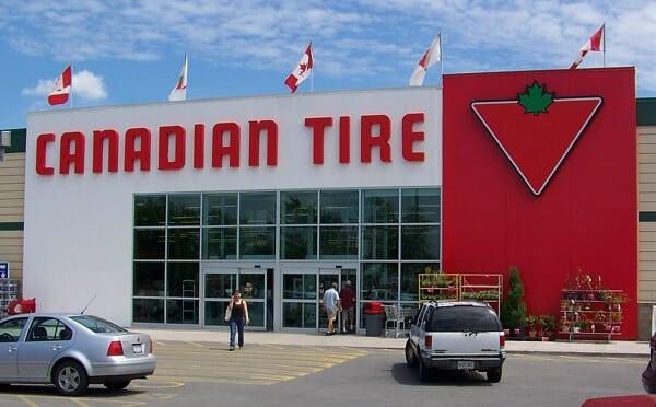 Récompenses Triangle : tout ce qu'il y a à savoir sur le programme de récompenses de Canadian Tire